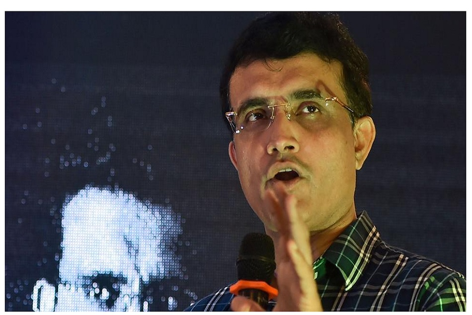 Sourav Ganguly not to attend MCC meeting at Lords due to illness of his mother