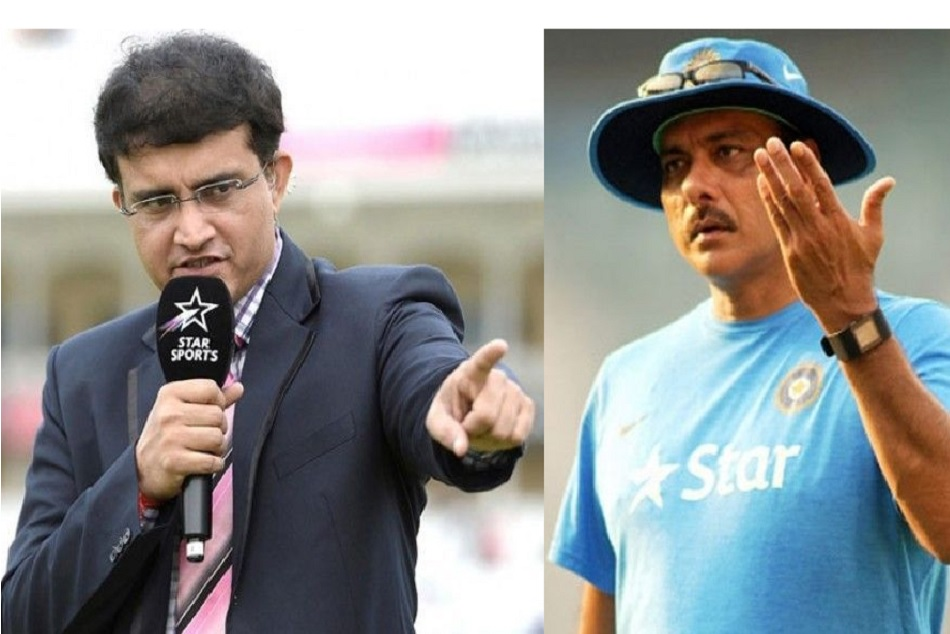 Sourav Ganguly want to be Indian Circket team head coach in futrure