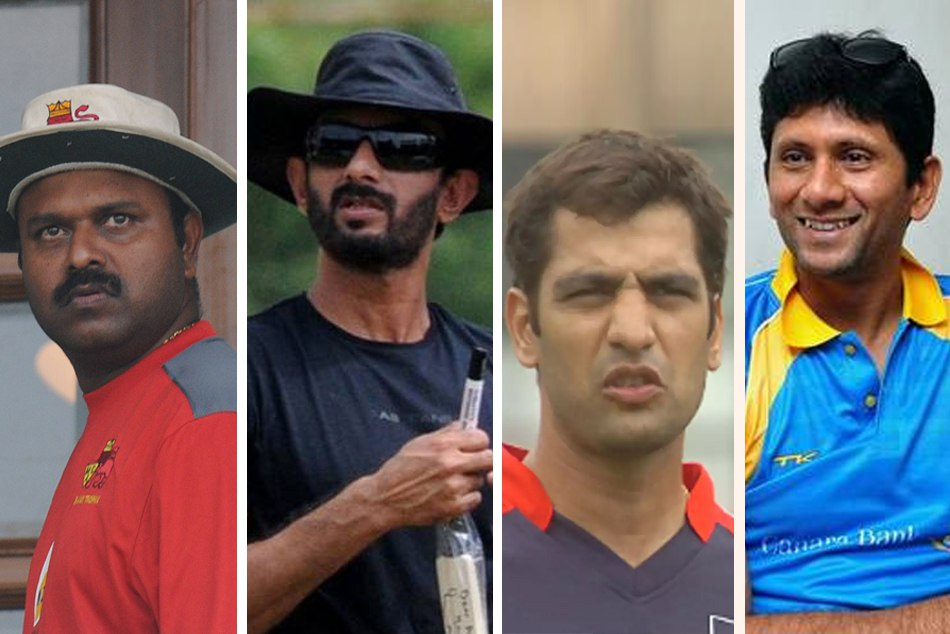 Team India support staff selection: Rathour, Amre, among those 18 names in the queue