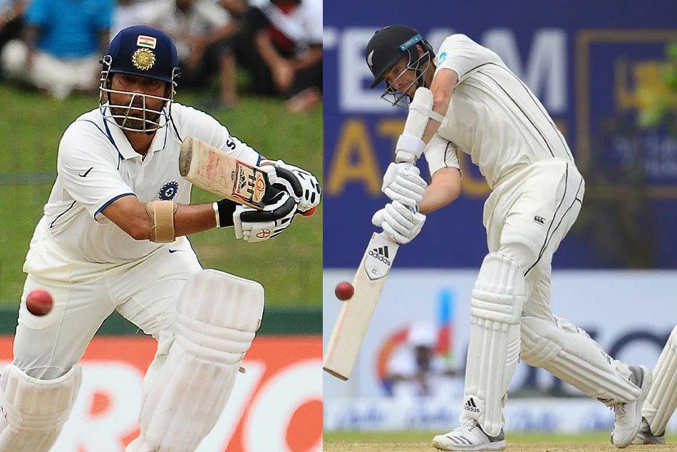 Tim Southee equals Sachin Tendulkars Tally Of Sixes In just 66 Test Cricket