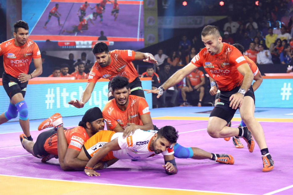 Pro Kabaddi League 2019: Match 68, Preview, U Mumba Vs Jaipur Pink Panthers