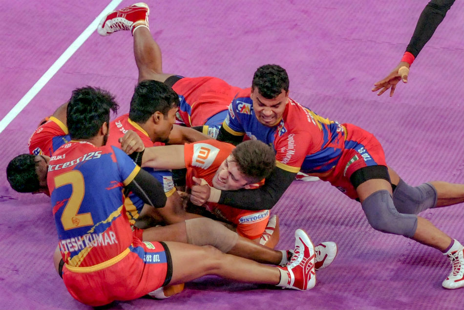 Pro Kabaddi League 2019: UP Yoddha Vs Tamil Thalaivas, Match 29, Preview