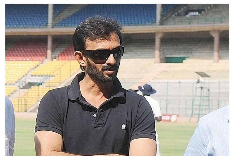 Who is Vikram Rathore, who became the new batting coach of Team India due to these qualities