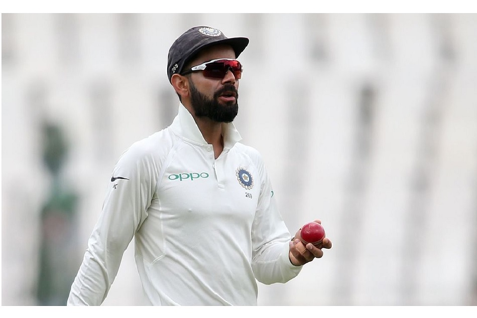Virat Kohli indicates about bowling and opening batsman combination ahead of first test vs WI