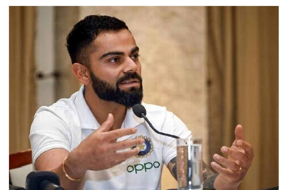 Virat Kohli talked on what happened in the World Cup ahead of 1st T20 against West Indies