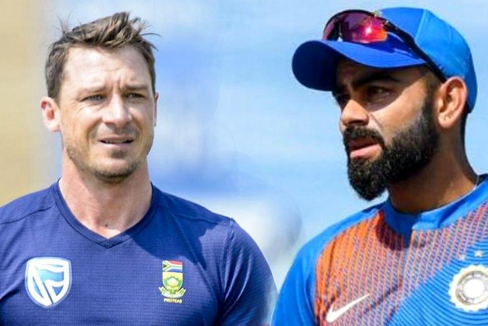 Virat Kohli and BCCI wish happy retirement to Dale Steyn