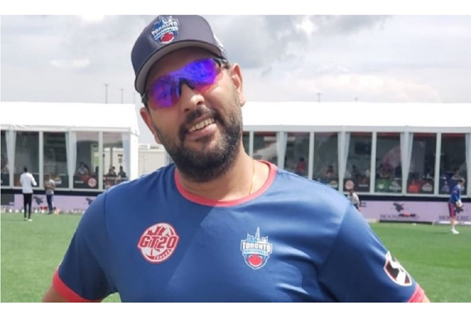 Global T20 Canada: Yuvraj Singh Led Toronto Nationals Refuses To Play Over Unpaid Wages