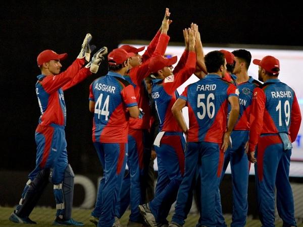 अफगानिस्तान को मिला दमदार जीत-
