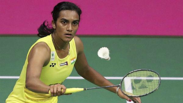 विश्व चैंपियन हैं पीवी सिंधु