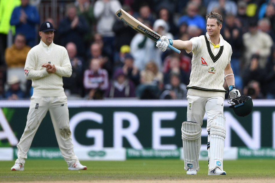 ICC reveals the secret behind Steve Smith extraordinary form in Ashes 2019