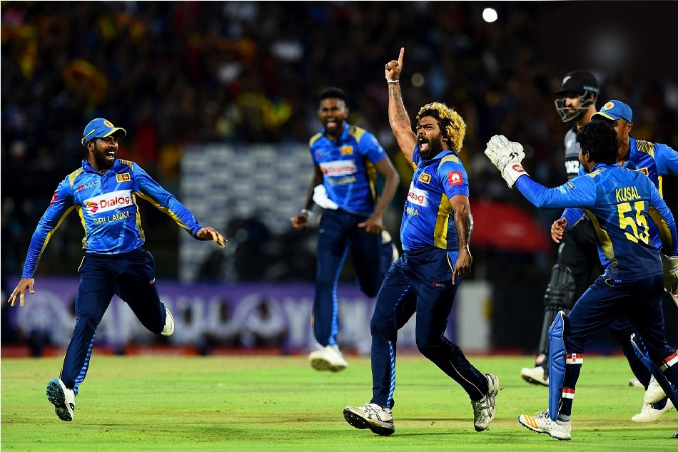 Lasith Malingas 5th hat-trick creates these records, Bumrah called him as history maker