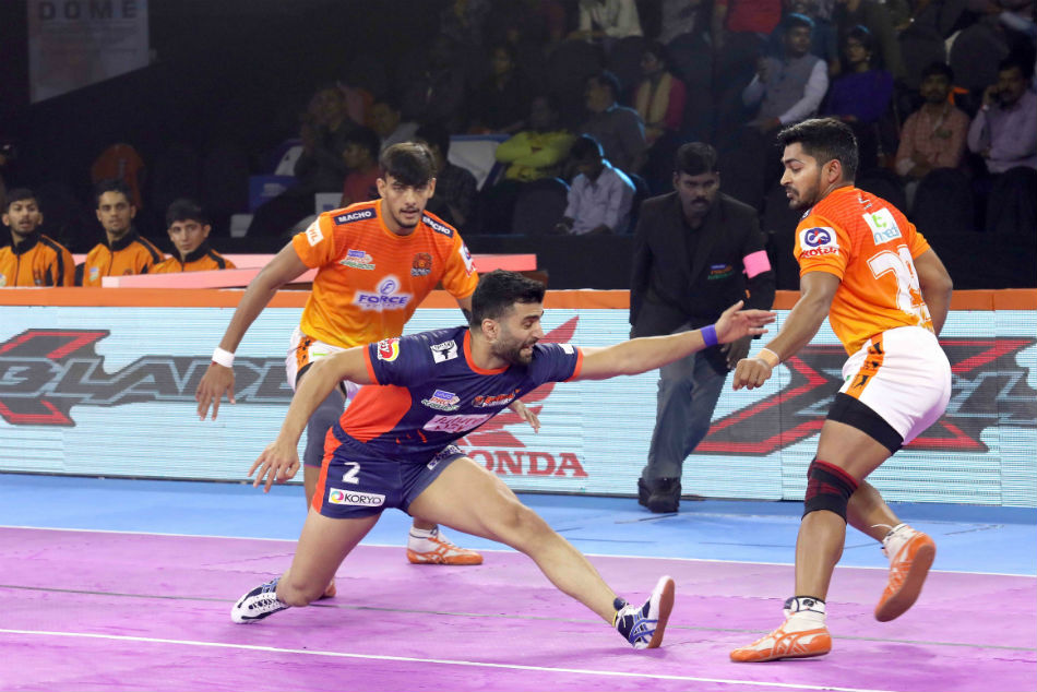 Pro Kabaddi League 2019: Match 81: Bengal Warriors Vs Puneri Paltan