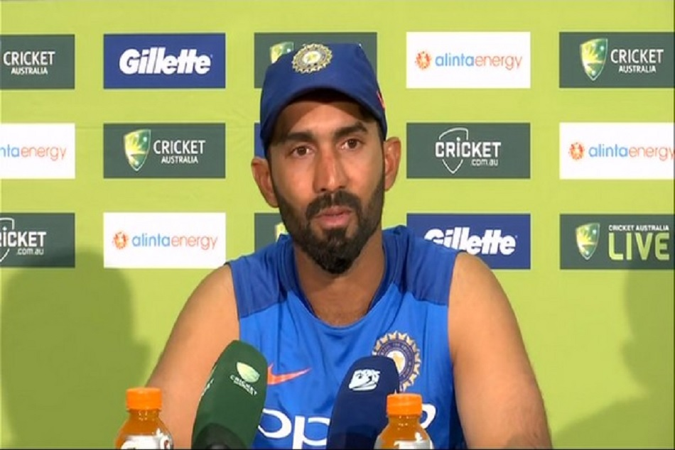 Dinesh Karthik tenders unconditional apology for not seeking permission to BCCI