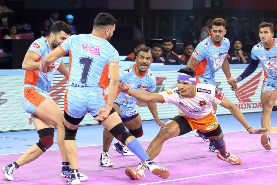 PKL 2019: Bengal Warriors pull off thrilling comeback to defeat Puneri Paltan