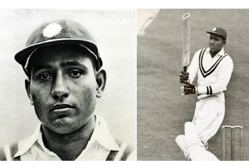 Birthday Special: Lala Amarnath; Indias first international test century maker