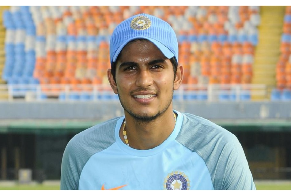 Shubman Gill says be it blue or white, it is always an honor to represent my country