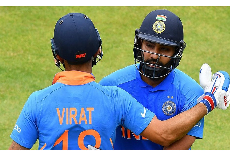 Virat Kohli and Rohit Sharma eye on couple of massive records in first t20 match vs South africa