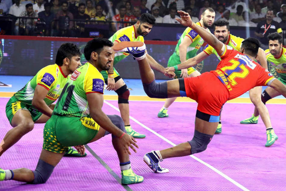 Pro Kabaddi League 2019: Match 92, Preview: Puneri Paltan Vs Patna Pirates