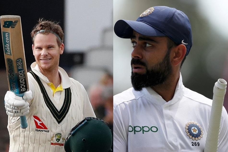 Jonty Rhodes picks best batsman in world cricket- Virat Kohli or Steve Smith?