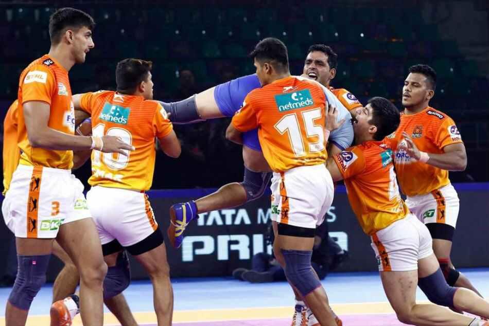 Pro Kabaddi League 2019: Match 96, Preview, Puneri Paltan Vs Tamil Thalaivas