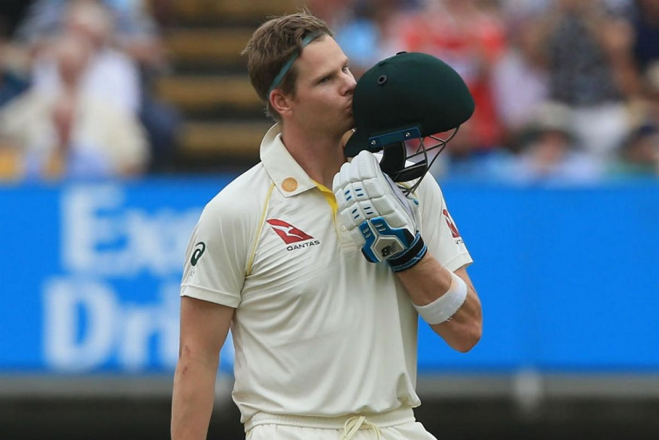 Trent woodhilIf says if Smith had played for India, there would have been no question of his technique