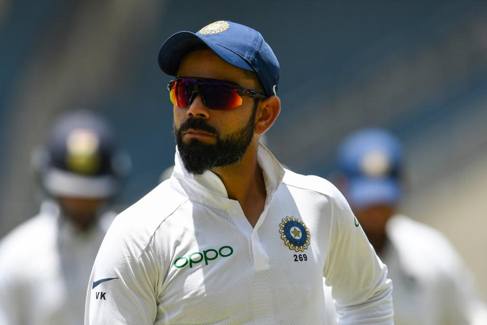 INDvsWI: All You Need To Know About Virat Kohlis captaincy Record in Test Cricket