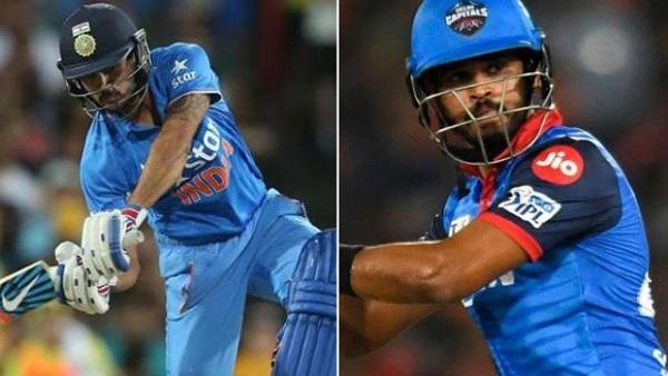 वनडे में नंबर चार पर राठौड़ का प्लान