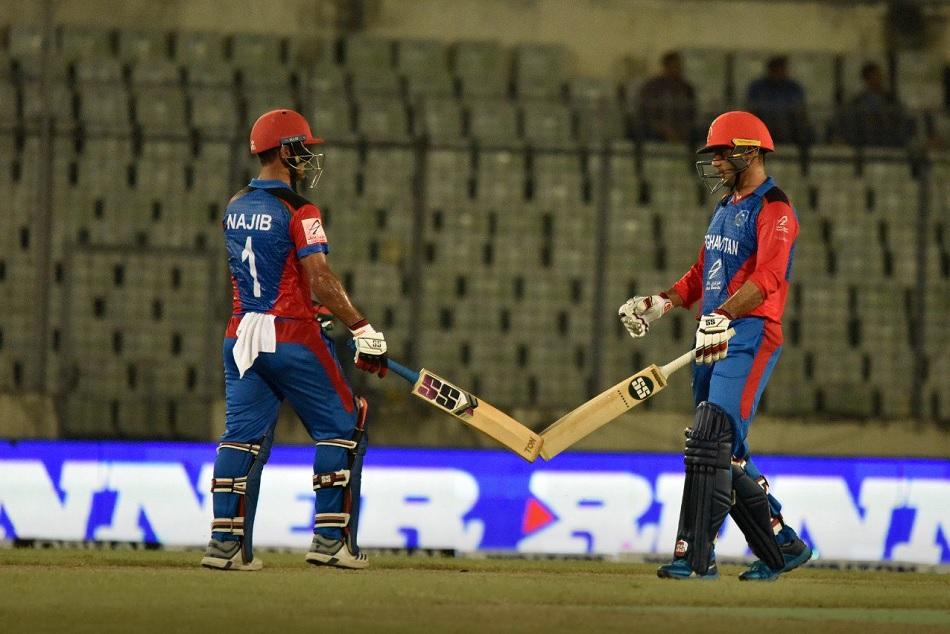 अफगानिस्तान ने T-20 में लगाए 7 गेंदों पर 7 छक्के, फिर भी नहीं तोड़ पाए युवराज का रिकॉर्ड