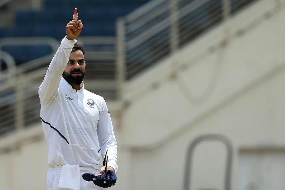 INDvsWI: Virat Kohli downplayed his personal achievement as a captain