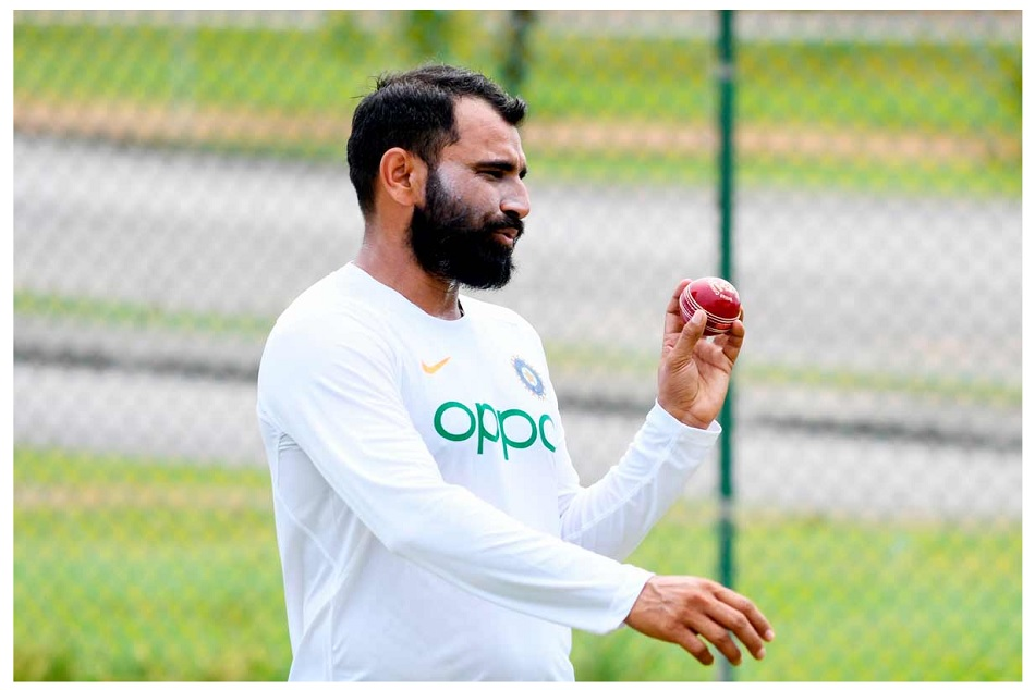 BCCI official says, No action will be taken against Mohammed Shami, untill we saw charge-sheet