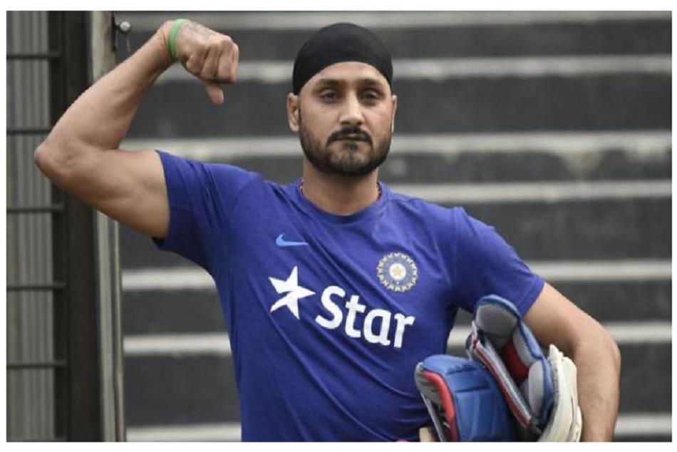 Harbhajan Singh identifies off spinner who should play test match for India