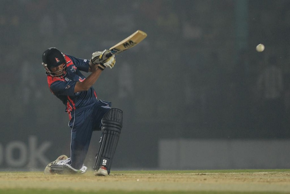 Nepal captain Paras Khadka set new world record in T20i , even Virat Kohli couldnt achieve