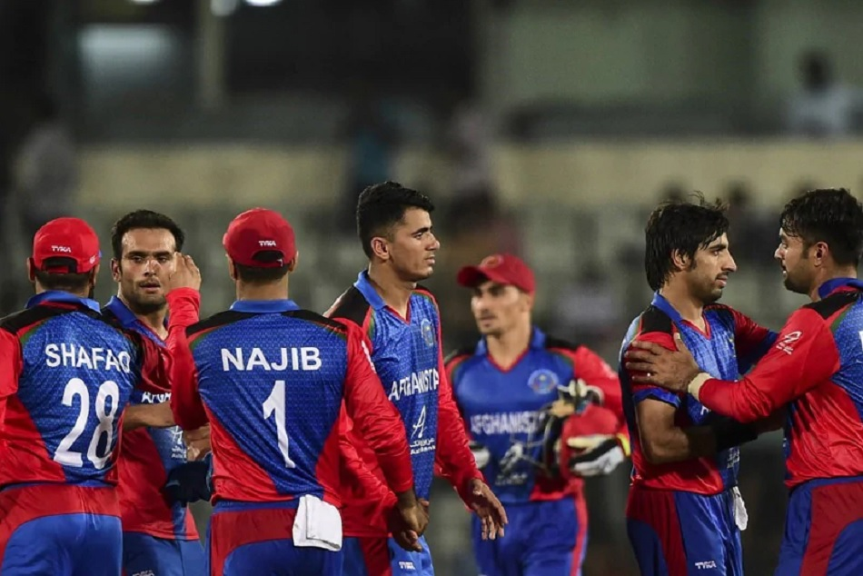 Lance Klusener named Afghanistan cricket team head coach