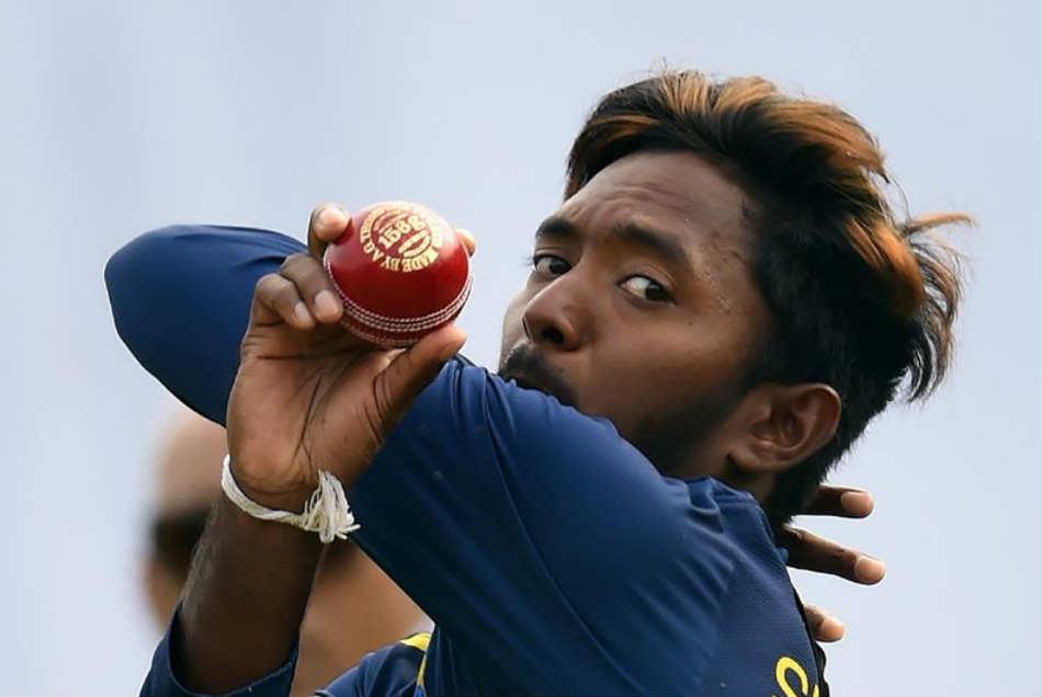 श्रीलंका की टीम को लगा बड़ा झटका, 1 साल के लिए बैन हुआ यह गेंदबाज, जानें क्यों