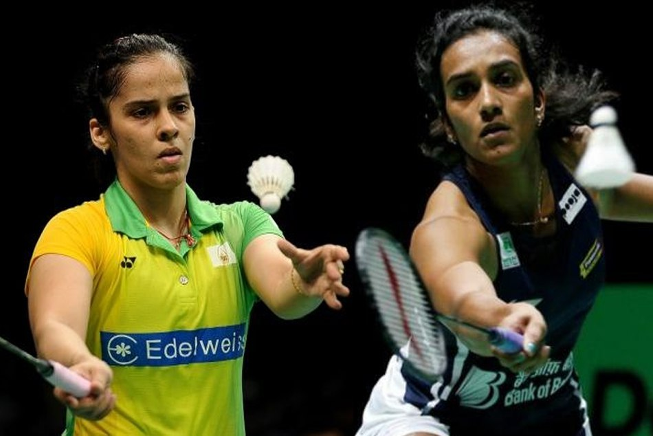China Open: PV Sindhu, Sai Praneeth advances to second round, saina nehwal knocked out in 1st round