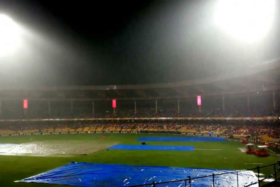 India vs South Africa, 3rd T20I: Will rain may play spaoilsport in last match of series