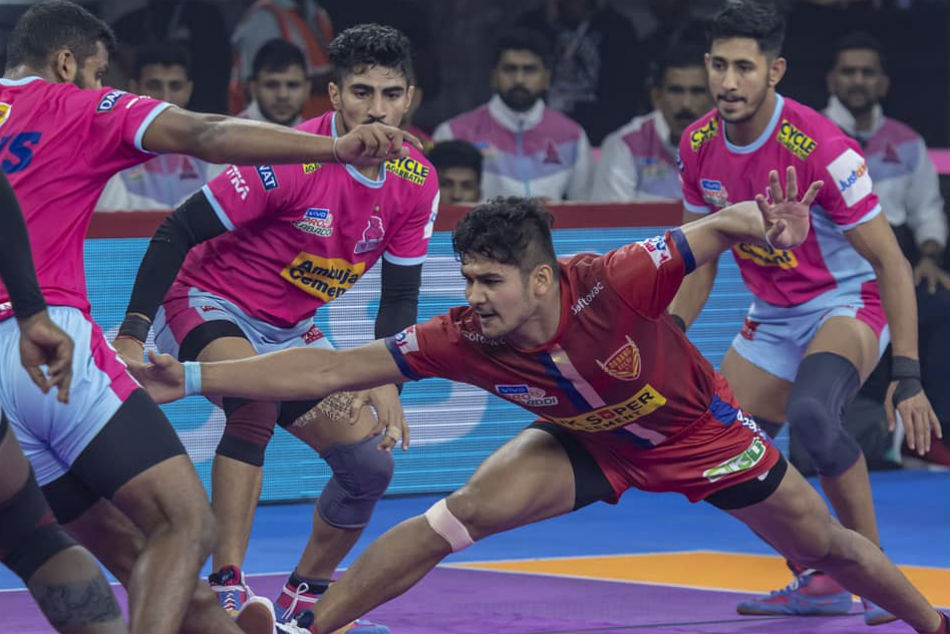 PKL 2019 Preview: Delhi take on Haryana in a high-voltage clash