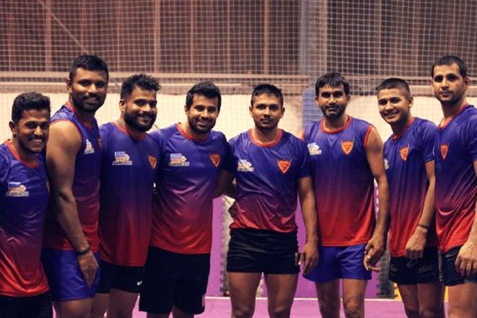 PKL 2019: 7वें सीजन के प्लेऑफ में पहुंचने वाली पहली टीम बनी दबंग दिल्ली