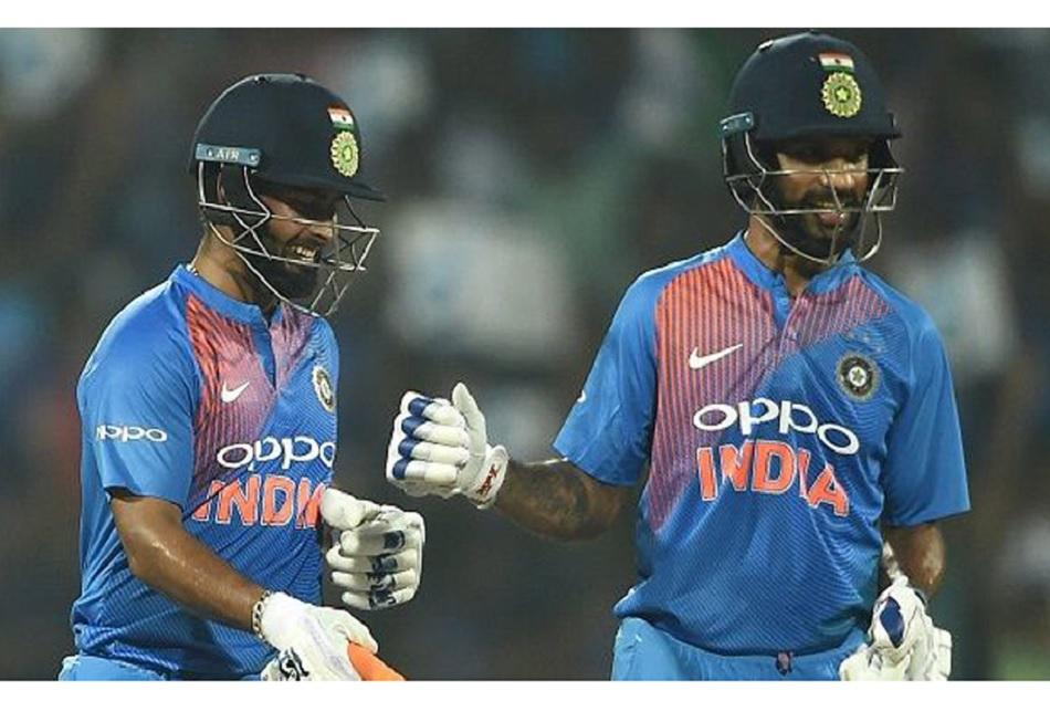 विजय हजारे ट्रॉफी में दिल्ली की ओर से खेलेंगे पंत, धवन और ये भारतीय क्रिकेटर