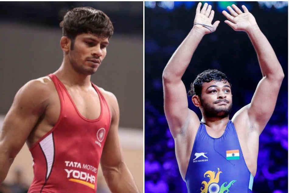 World Wrestling Championship में भारत ने रचा इतिहास, किया अब तक का सर्वश्रेष्ठ प्रदर्शन