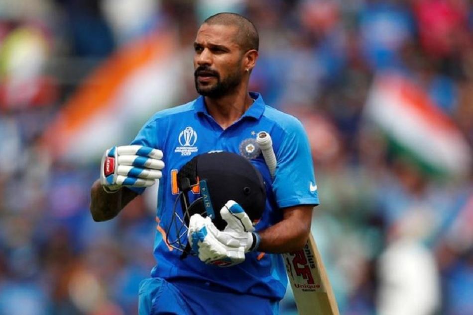 INDvsSA : मात्र 4 रन बनाते ही धवन बना देंगे खास रिकाॅर्ड, 3 भारतीय ही कर पाए हैं ऐसा