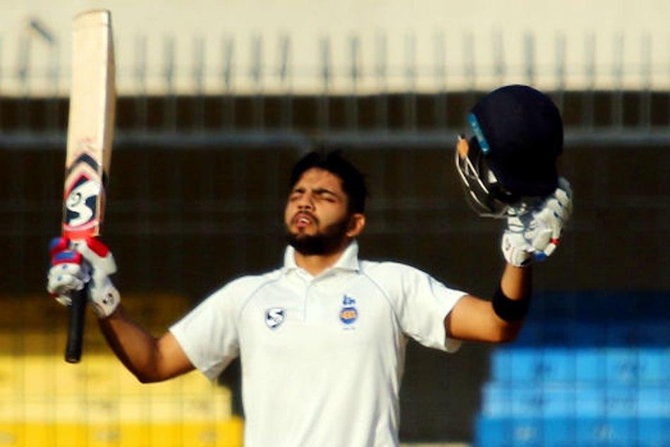 Vijay Hazare Trophy के लिए दिल्ली ने घोषित की टीम, ध्रुव शौरे बनें कप्तान