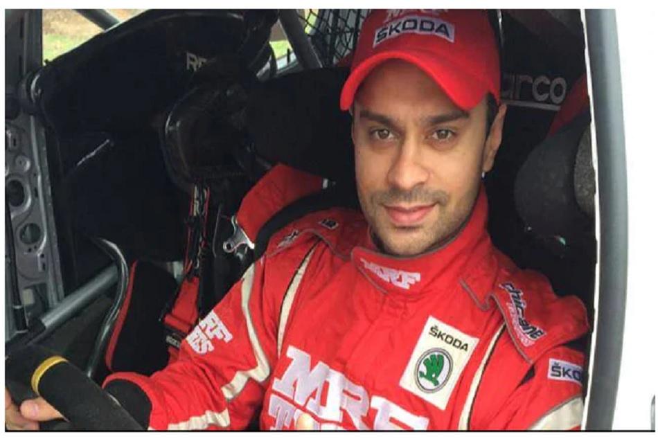 नेशनल रैली चैंपियनशिप में अर्जुन अवॉर्ड विजेता गौरव गिल की कार से टकराकर 3 लोगों की मौत