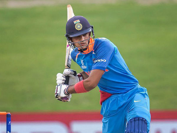 Shubman Gill is excited for test challenge, says Virat Kohli is his role model