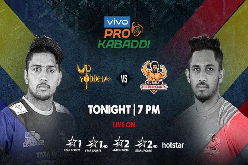 Pro Kabaddi League 2019 : गुजरात को हराकर प्लेऑफ का रास्ता आसान करना चाहेगा जयपुर