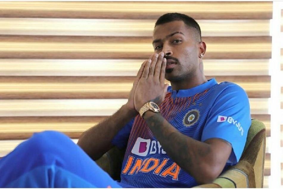 चेहरा ढके इस खिलाड़ी के बारे में BCCI ने पूछा- पहचानें कौन? हार्दिक ने दिया मजेदार जवाब