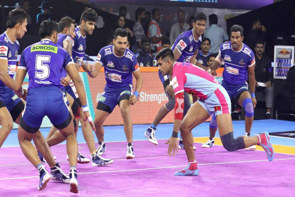 Pro Kabaddi League 2019: Preview: In-form Haryana Steelers face meek Jaipur Pink Panthers