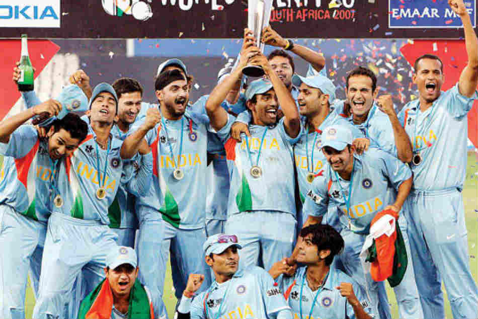 On This Day: India triumph in ICC World T20 turns 12: Where are the heroes now?