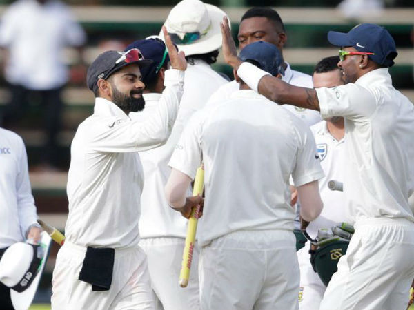 टेस्ट में बेस्ट बन चुका है भारत
