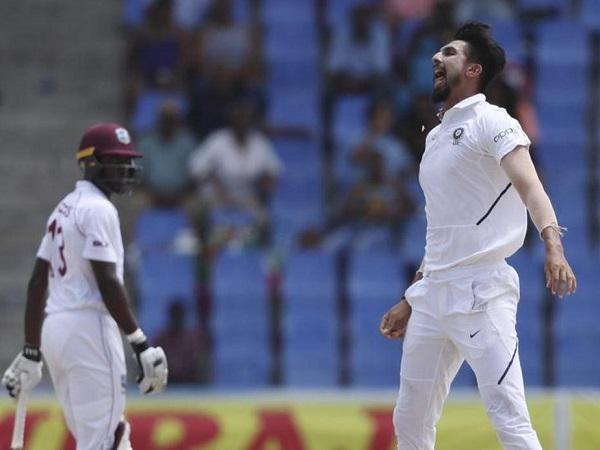 एशिया के बाहर सर्वाधिक टेस्ट विकेट लेने वाले पांच शीर्ष भारतीय गेंदबाजः